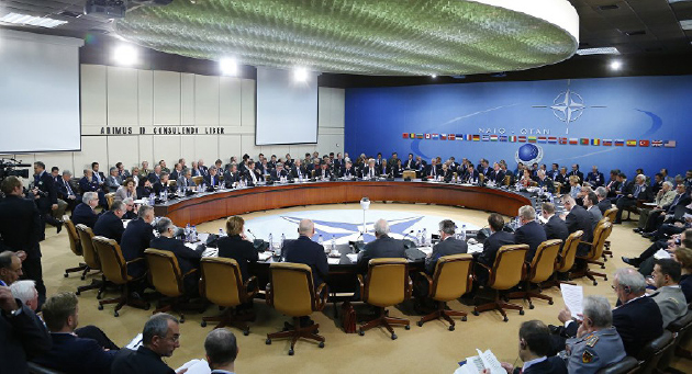 Ghani, Abdullah to Attend  at NATO Summit in Brussels