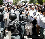 MPs Scrap Ghani's Decree on Protests, Strikes