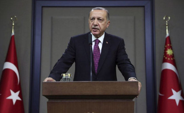 Turkey against Severing Ties  with Iran despite US Sanctions