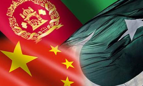 China, Afghanistan and Pakistan Tripartite  Anti-Terrorism Cooperation Ushered a New era