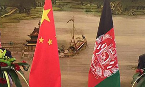 Cultural Excahnges between China and  Afghanistan Boosting Friendly Relations