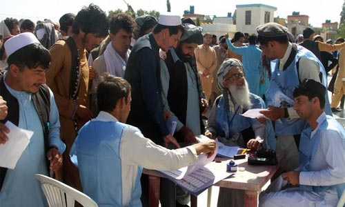 Cancellation of Election Results of Entire Kabul Province is yet another Blow to People's Trust on Electoral Process