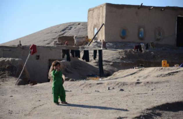 2 Million Afghans Facing Food Insecurity
