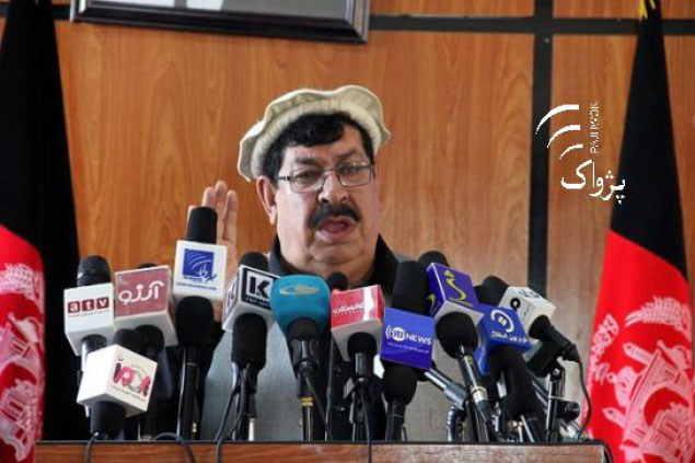 Peace Possible With Tribal  Elders' Mediation: Sherzai