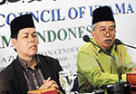 Indonesian Ulema  Say Taliban Not  'Well-Informed' On Peace Conference