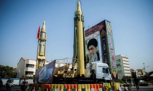 Baghdad: Reuters Report of Iran Moving  Missiles to Iraq Is 'Without Evidence'
