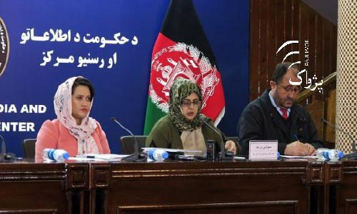Violence Against Women 38pc Down in Afghanistan