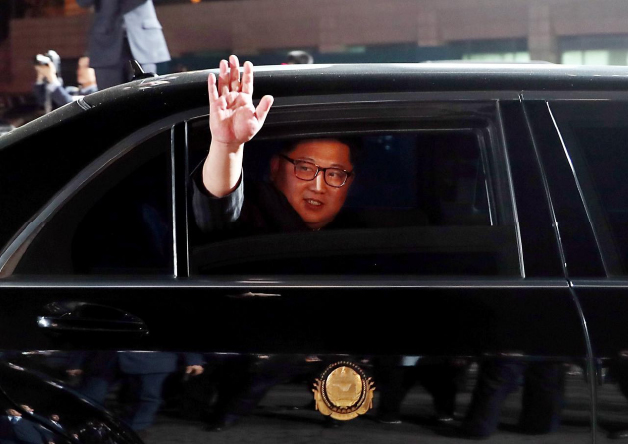 North Korea Says Denuclearization Pledge  Not Result of U.S.-Led Sanctions