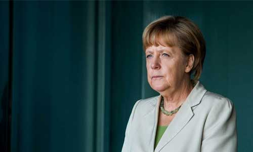 Angela Merkel's Tragedy