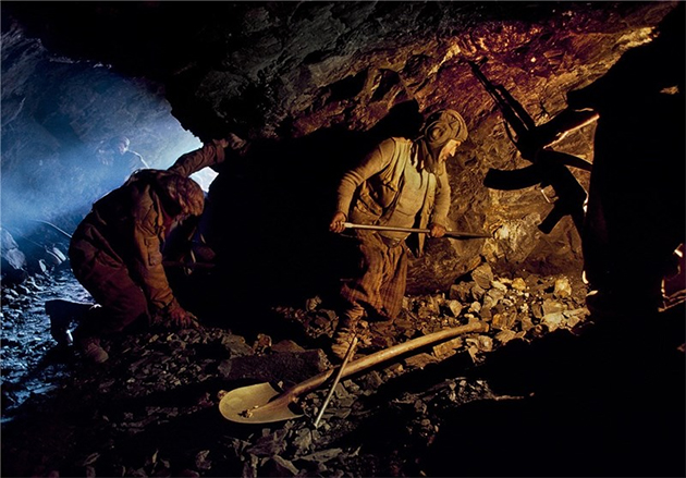 Drug and Illegal Mining – The  Machine of War in Afghanistan