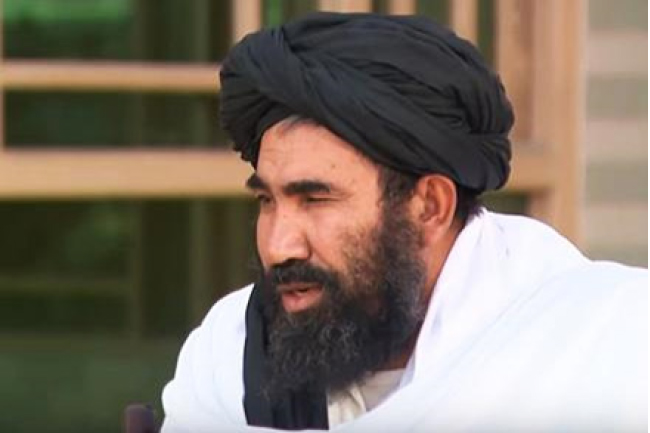 Taliban Yet to Decide on Joining Political System: Zaeef