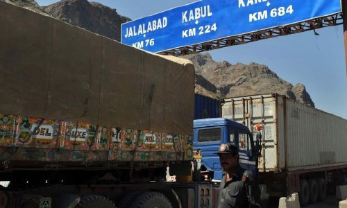 Nowshera Dry Port to  Boost Afghan-Pakistan Trade
