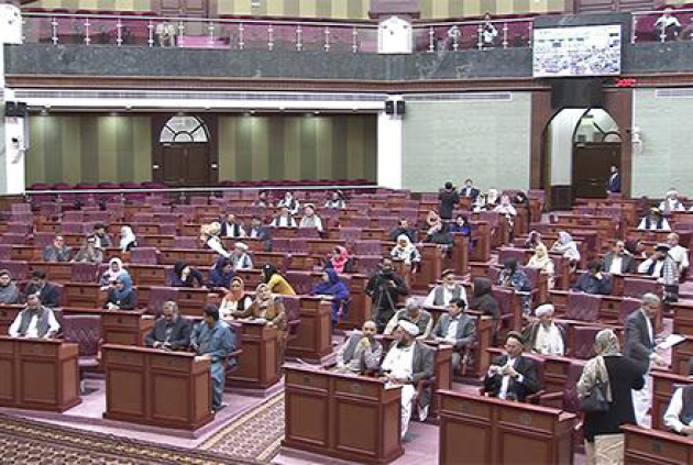 MPs Accuse Ghani of Fueling Faryab Crisis