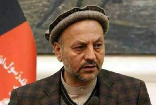 New Balkh Leadership Urged to Combat Graft, Insecurity