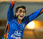 Rashid Khan  Becomes Youngest No.1 in Men's Cricket