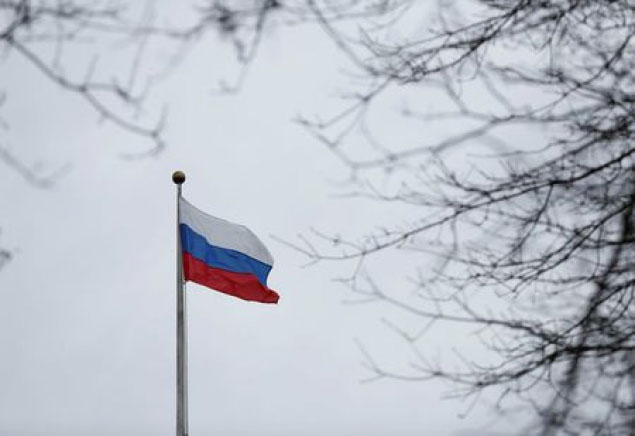 Russia to Respond Appropriately To U.S. Expulsion of Russian Envoys