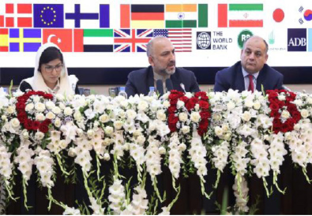 Terrorism a Serious Threat to Entire World: Atmar