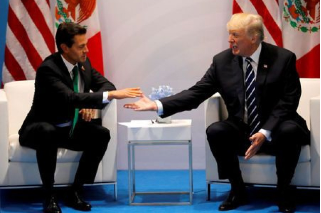 'Smile and Nod': Latin American  Leaders Brace for Tense Trump Visit
