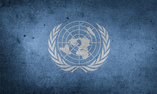 Standing Up for the UN