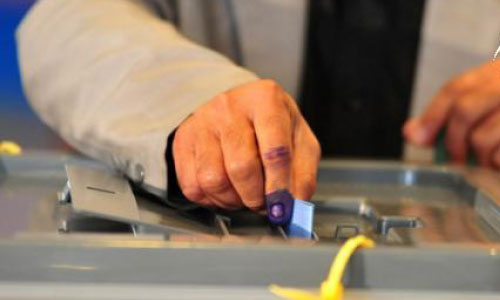 IFJ to IEC: Ensure Media Access to Polling Stations