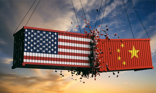 Why the US Would Lose A Trade War with China