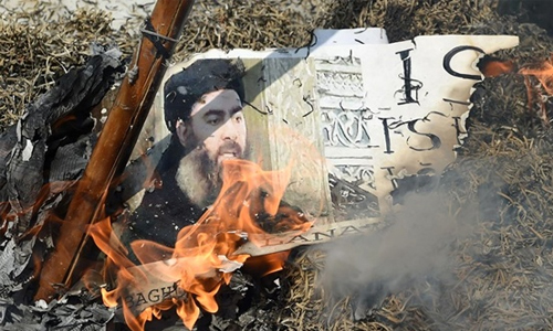 Al-Baghdadi's Death – Not a Death Knell for ISIL