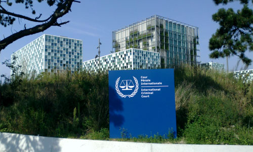 ICC Rejects Appeal to Investigate  War Crimes in Afghanistan