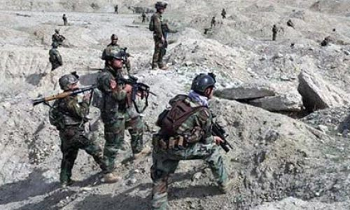 20 Afghan Security Force Members Killed in Badghis