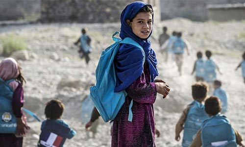 Afghanistan's Rigid Cultural Norms; A Serious Challenge  for Girls' Education (Part 2)