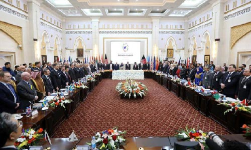 3rd Kabul Process Conference to be Held in February: MoFA