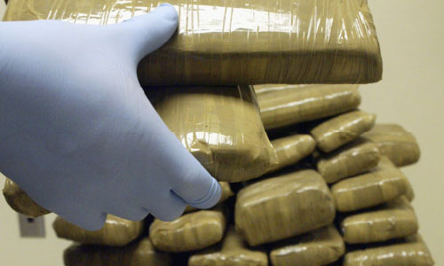 Over 40 Convicted on Drug Smuggling Charges