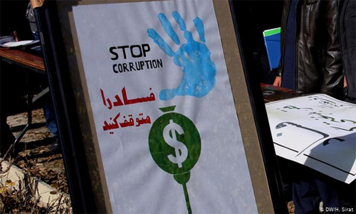 Washington Post: Corruption Is the Main Factor of the US Failure in Afghanistan