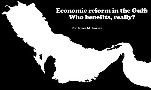 Economic reform in the Gulf: Who benefits, really?