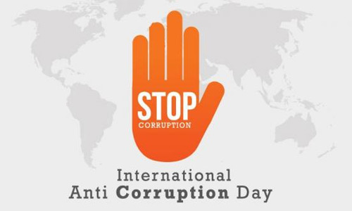 International Anti-Corruption Day  Marked in Afghanistan