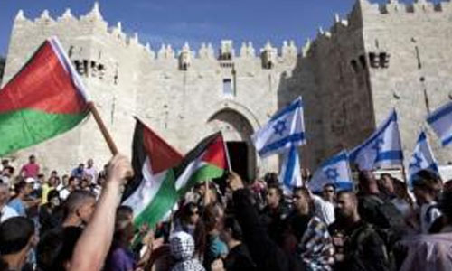 The Israeli-Palestinian Conflict:  Recent Developments and Next Steps (Part 2)