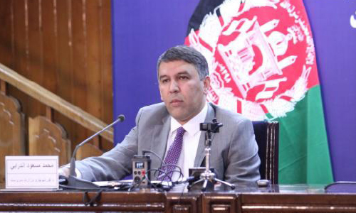 New Force to Curb Illegal Constructions in Kabul