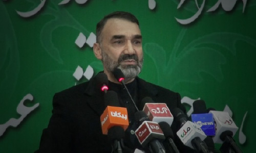 Noor to Abdullah-Led Team:  Avoid Creating Crisis