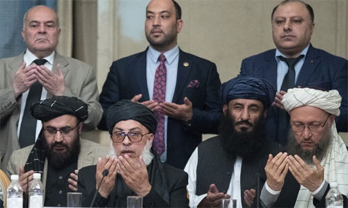 Peace Talks and the Common Afghans
