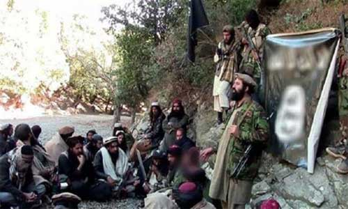 The Return of Takfiri Terrorist Group is  Serious Threat to Afghanistan
