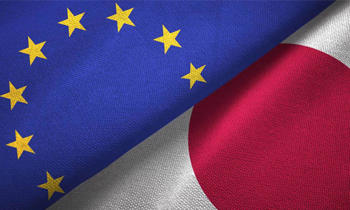 Building a Euro-Japanese Alliance of Hope