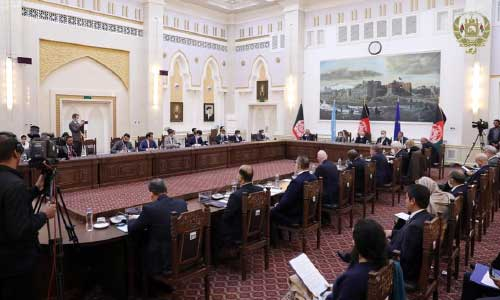 EU Stresses on More Anti-Corruption Efforts by Afghan Govt