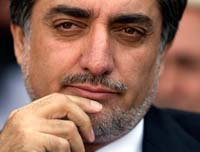 Neglect by Election Related Agencies  will Make Afghanistan Instable: Abdullah