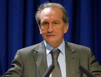 French DM to Meet Troops, Authorities in Afghanistan