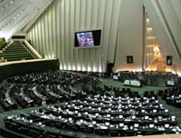 Iran Sets March 2012 for Parliamentary Election
