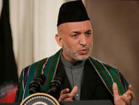 Karzai Allowed Reintroducing Rejected Nominees