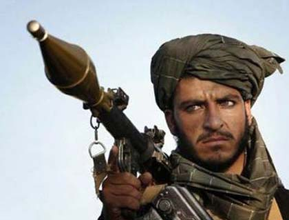 Taliban Planning Afghan Summer 'Spectaculars'