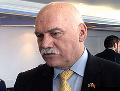 Turkish Investors to Invest in Afghan Mines