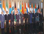 SCO FMs Meet  to Promote Cooperation