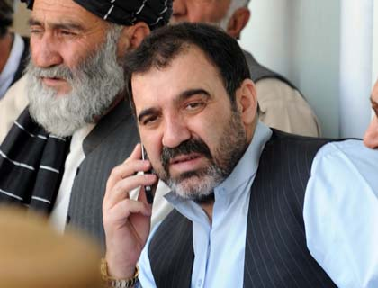 Wali Karzai Killed at Home