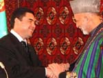 Unlocking the Potential in Afghan-Turkmen Relations